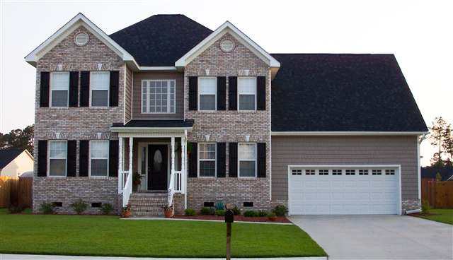 Beautiful 2-story Home in Carolina Forest
