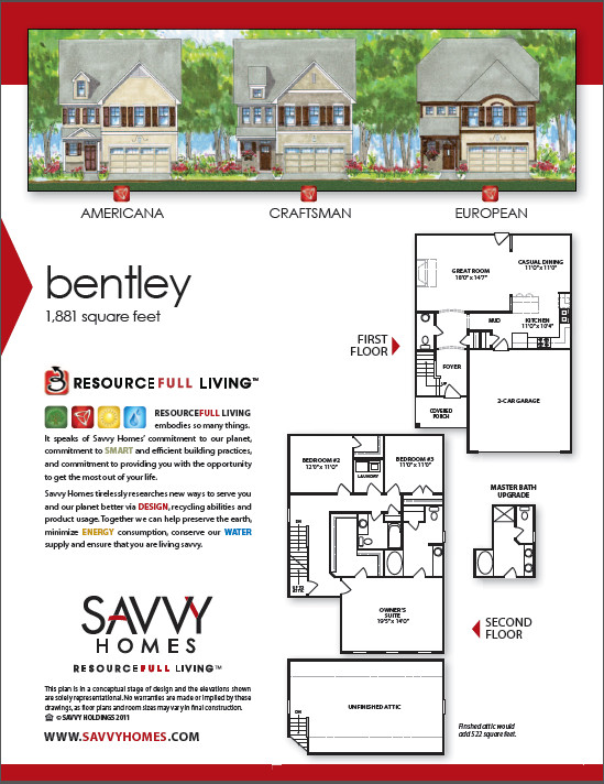 savvy homes building bentley floorplan in the landing at savvy homes stratton floor plan house design ideas