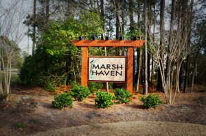 Homes for Sale in Marsh Haven in Sneads Ferry NC