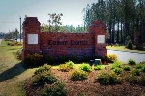 Homes for Sale in Towne Pointe near Jacksonville NC
