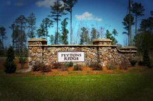 Peyton's Ridge Hubert NC