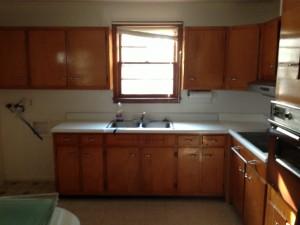 Kitchen Remodel